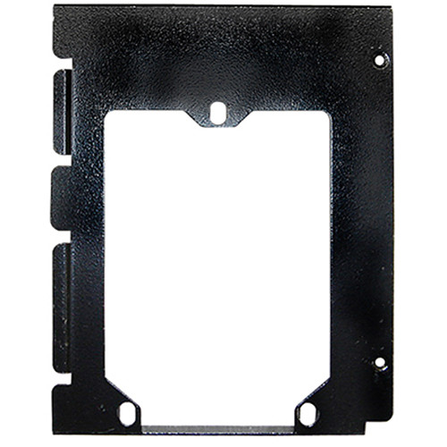 iStarUSA 2 RU PSU Front Bracket for 3 RU Chassis