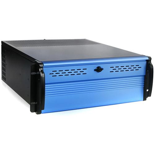 iStarUSA KIT: D2-400-7-BLUE  & IS-500R8P DD-FAN80