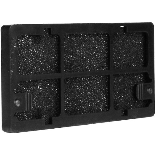 iStarUSA Front Filter for D Storm 3RU Series