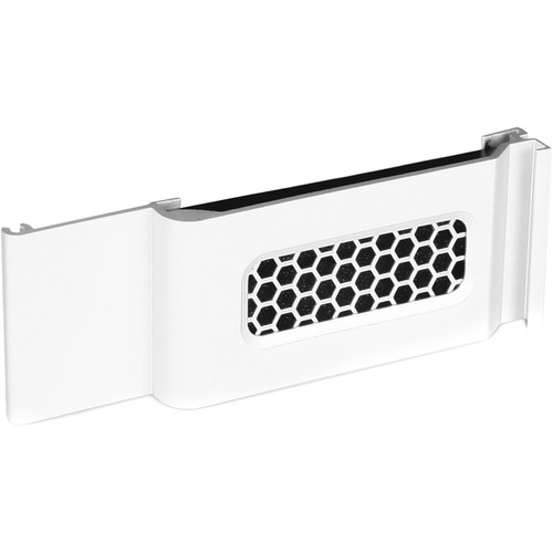iStarUSA SE Series Bezel for 2 RU D-Storm Chassis (Silver)