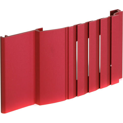 iStarUSA SEA Bezel for 3 RU D-Storm Chassis (Red)