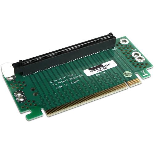 iStarUSA 2RU PCIe x16 to PCIe x16 Reversed Riser Card