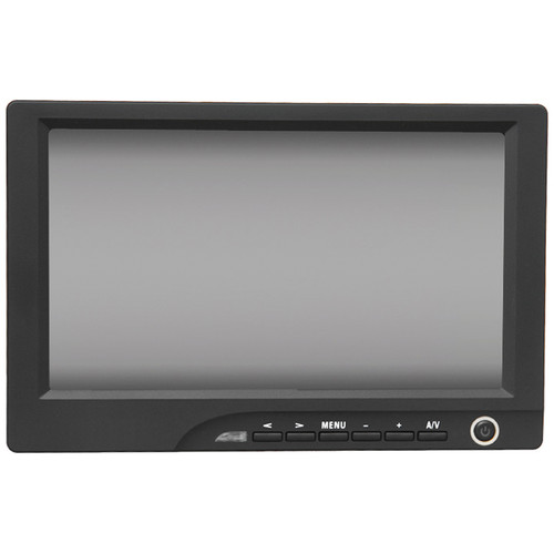 "iStarUSA 8"" Touchscreen LCD with HDMI/DVI inputs (Black)"