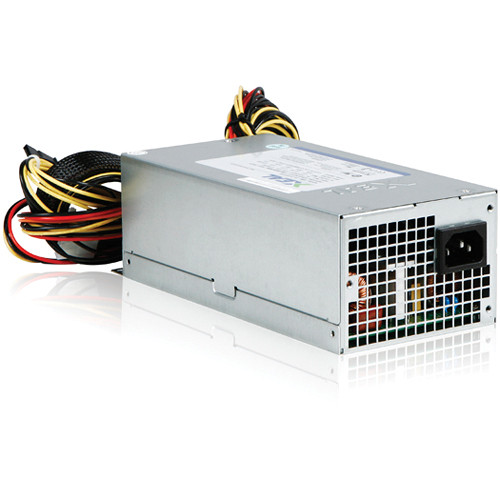 iStarUSA IS Series 2U 460W 80 Plus Switching Power Supply