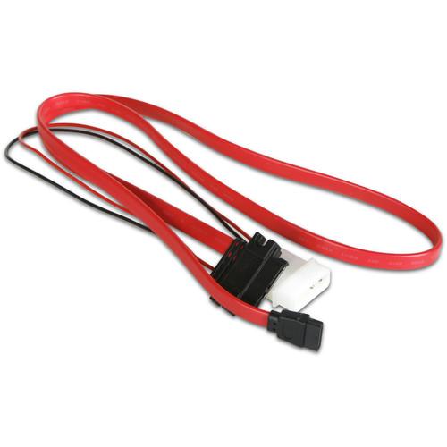 iStarUSA Slim SATA Optical Drive Adapter