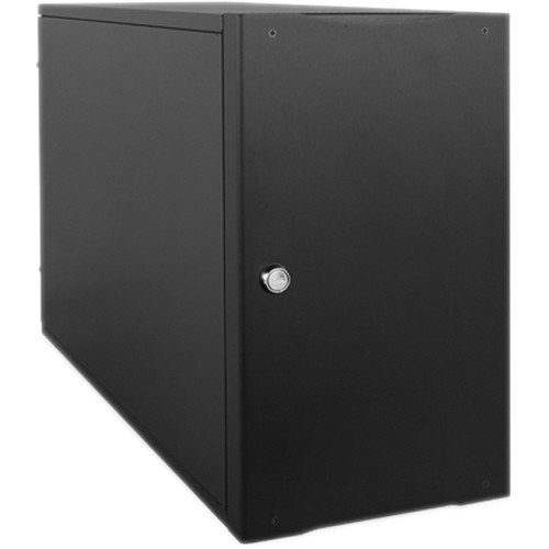"iStarUSA S-917 Compact 7x 5.25"" Bay mini-ITX Tower"