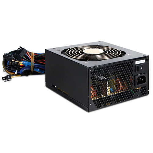 iStarUSA TC-1000PD8 1000W PS2 ATX High-Efficiency Switching Power Supply