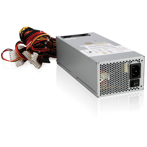 iStarUSA TC Series Xeal TC-2U40PD8B 2U 400W 80 Plus Bronze Switching Power Supply