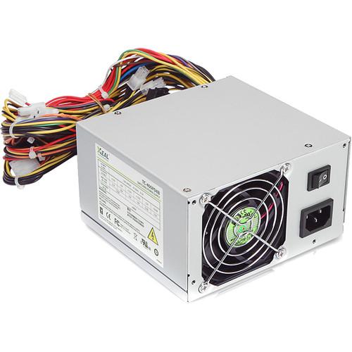 iStarUSA 400W PS2 ATX Power Supply (Bronze)