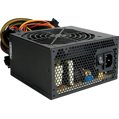 iStarUSA 750W PS2 ATX High-Efficiency Switching Power Supply