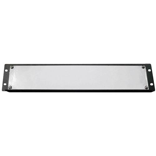 iStarUSA WA-P2UW-MT 2U Metallic White Board Panel