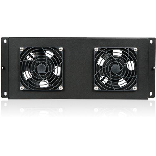 iStarUSA WA-SF120-2FAN Cabinet 2 x 120mm AC Cooling Fan (220W)