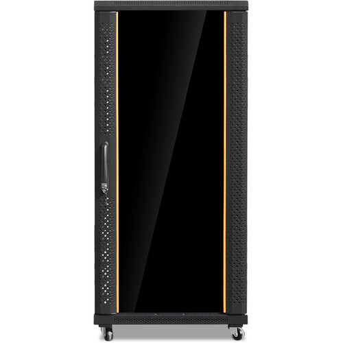 iStarUSA 1000mm Deep Rackmount Server Cabinet (27 RU)