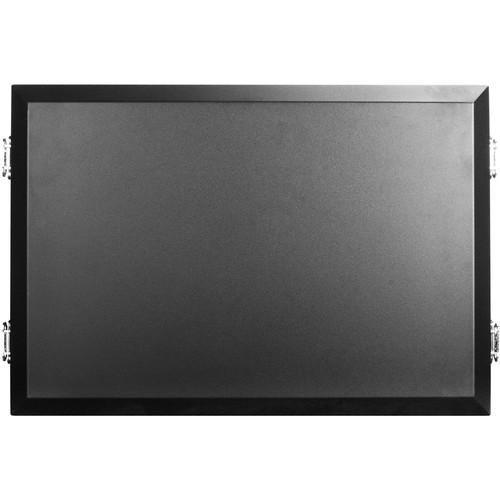 iStarUSA 6 RU Door Kit for WSM-660 Server Cabinet