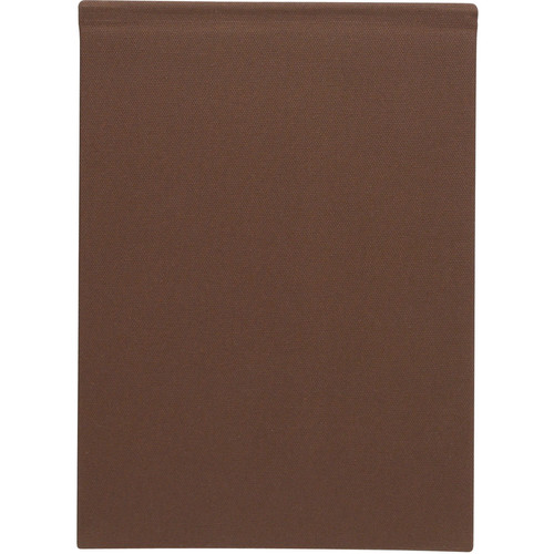 "Itoya Profolio Premium Presentation Album (Brown, 7.5 x 5.5"")"