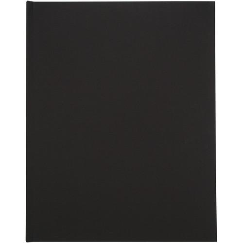 """Itoya Profolio Premium Presentation Album (Black, 7.5 x 10.5"""")"""