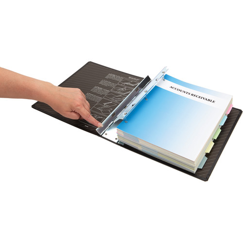 "Itoya SpringPost Binder (1.5"" Depth)"
