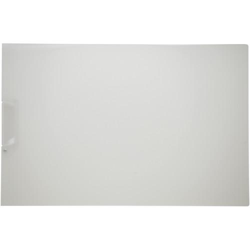 "Itoya 11 x 8.5"" Art Profolio SwingLock Art & Photo Presentation Folder (Landscape, Frost)"
