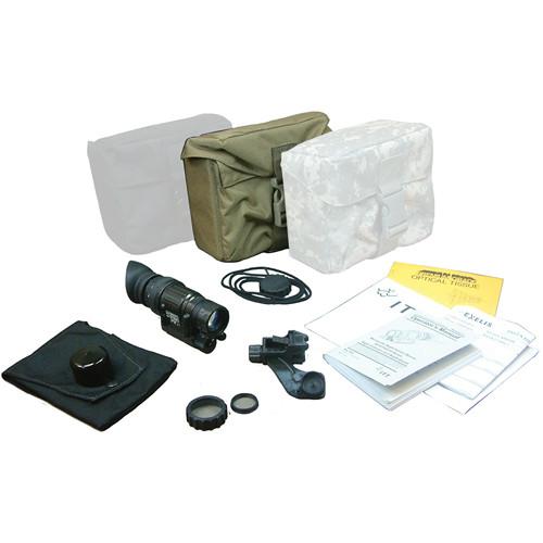 ITT ITTE-NEPVS14-17NHT ITT Exelis Night Enforcer PVS-14NH Kit