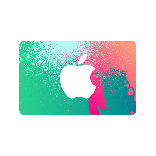 iTunes Gift Card ($50)
