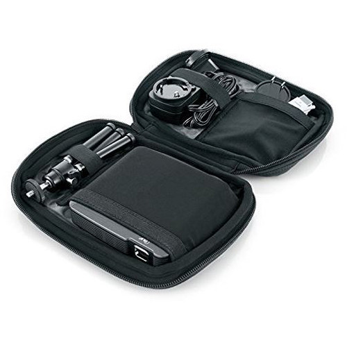Ivation Travel Case for Compact Pocket Projector