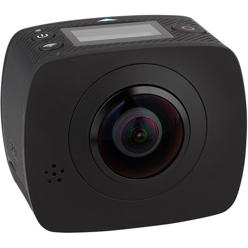 iView 360 Pro VR Panoramic Camera