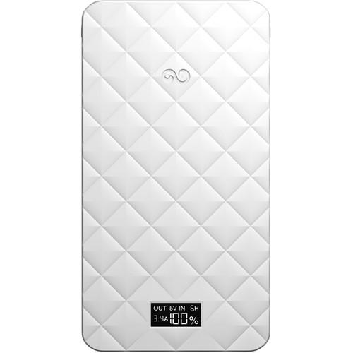 iWALK Extreme Trio 10,000mAh Battery Pack (White)