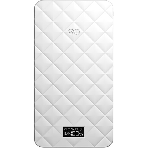 iWALK Extreme Trio 6000mAh Battery Pack (White)