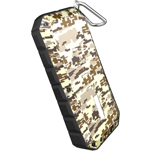 iWALK Spartan Extreme Dual USB 13,000mAh Battery Pack (Yellow Camo)