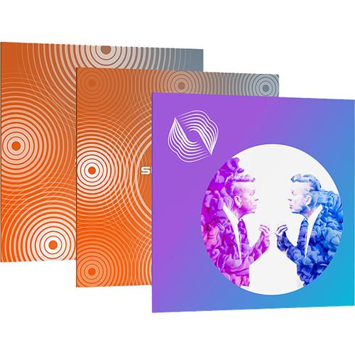 iZotope Post Production Surround Reverb Bundle Software (Download)
