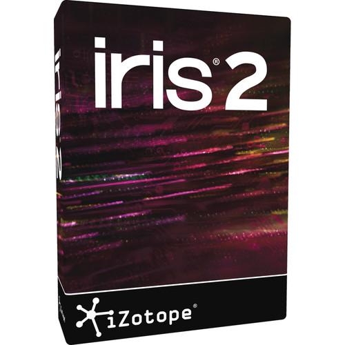 iZotope Iris 2 - Sample-Based Virtual Synthesizer (Download)