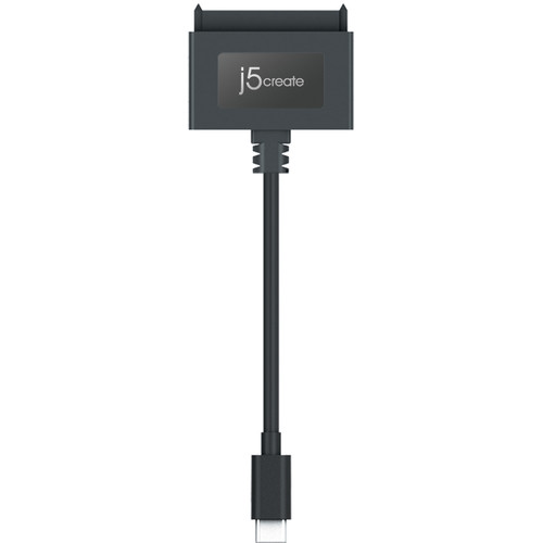 "j5create USB 3.1 Type-C to 2.5"" SATA III Adapter"