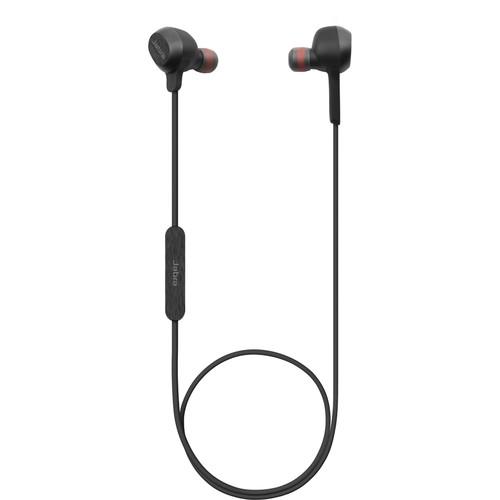 Jabra Rox Wireless In-Ear Headphones (Black)