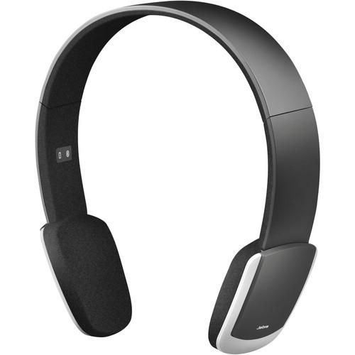 Jabra Halo2 Bluetooth Headphones (Black)