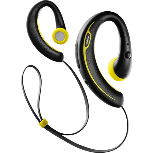 Jabra Sport Wireless + Bluetooth Headset