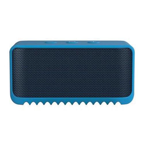 Jabra Solemate Mini Bluetooth Speaker (Blue)