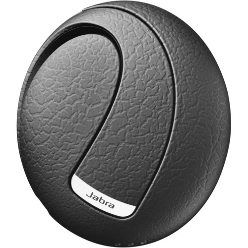 Jabra Stone2 Bluetooth Headset and Portable Charging Stone