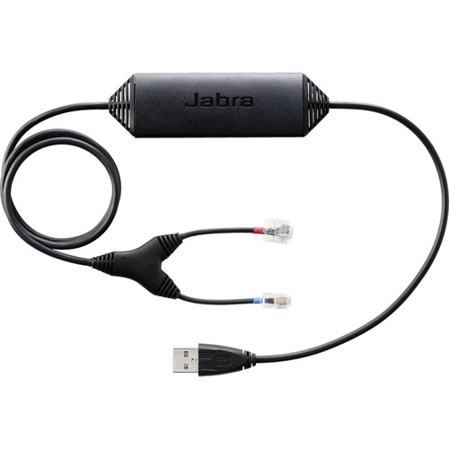 Jabra Electronic Hook Switch for Cisco IP Phones with USB Headset Port