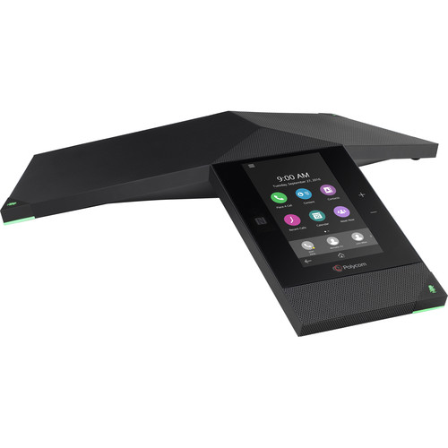 Polycom RealPresence Trio 8800 IP Conference Phone with Wi-Fi, Bluetooth, & NFC