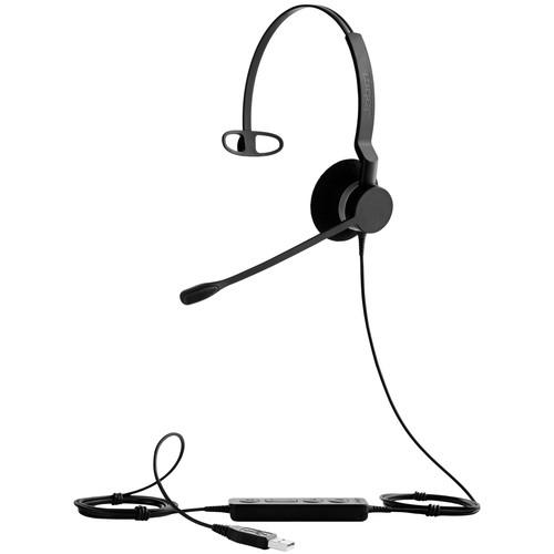 Jabra BIZ 2300 USB Microsoft Lync Mono Headset