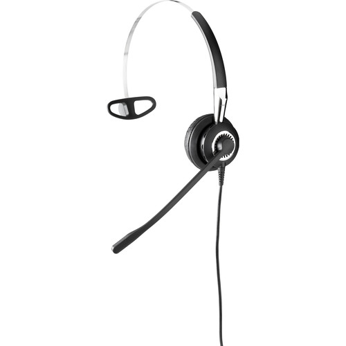 Jabra Biz 2400 Mono Headband / Ultra Noise Canceling Headset