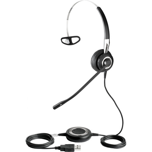 Jabra Biz 2400 Mono / 3-in-1 Noise Canceling Headset