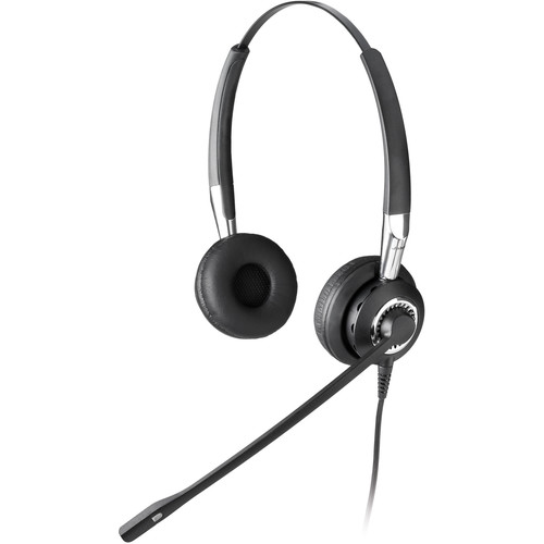 Jabra Biz 2400 Duo / Noise Canceling Headset