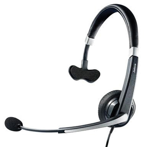 Jabra UC Voice 550 MS Mono Wired Microphone Headset