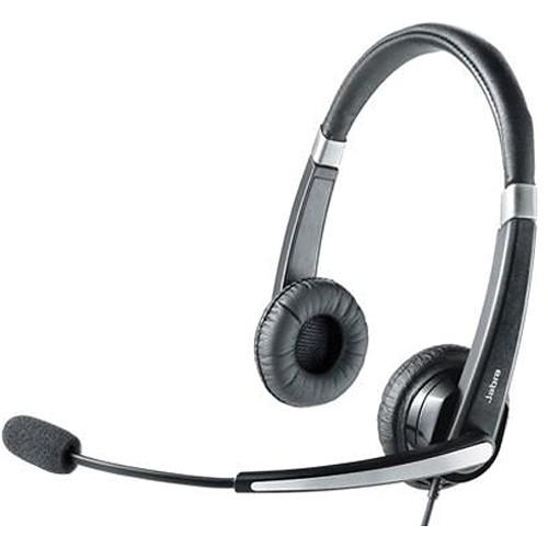 Jabra UC Voice 550 MS Duo Headset