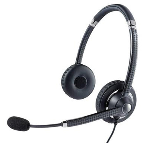 Jabra UC Voice 750 MS Stereo Wired Headset