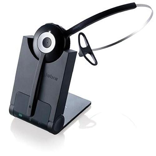 Jabra Pro 930 Single-Ear Wireless USB Headset (Microsoft OC / Lync)