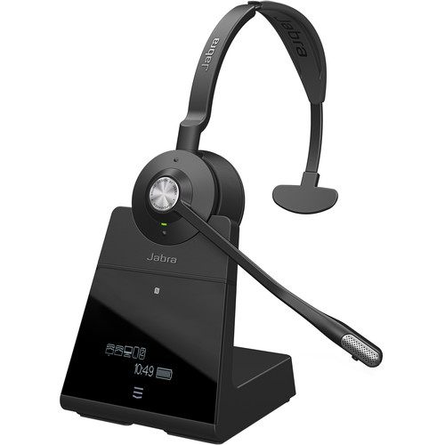Jabra Engage 75 Mono Wireless DECT On-Ear Headset