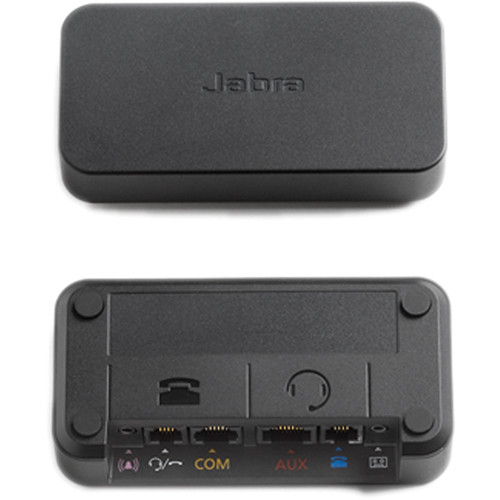 Jabra 14201-20 Link Electronic Hook Switch Control Adapter