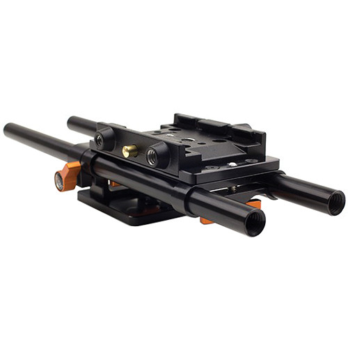 JAG35 FS-700 Baseplate with Manfrotto 357 Quick Release System